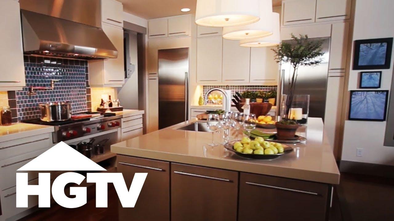 Tile Kitchen Backsplash Tips