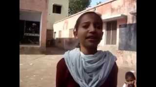 A Poor Pakistani Girl Awesome Singing (Talent Of Pakistan)