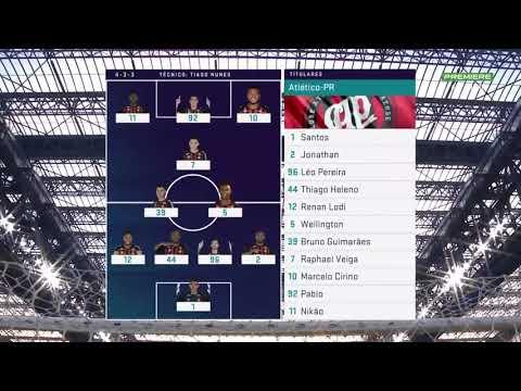 Atlético-PR 2 x 0 Cruzeiro|Melhores Momentos e Gols| Brasileirão 2018 (10/11/2018)