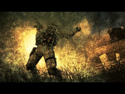 Contingency by killat0n - Modern Warfare 2 Machinima (1080p)