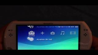 Conecta Tu Psp y PspGo a Wi-Fi - Tip #4
