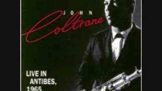 John Coltrane - Naima