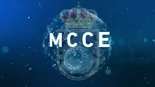 Joint cyberspace Command (MCCE)