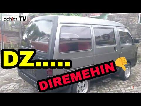 Daihatsu Zebra 1.3