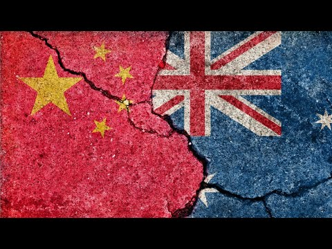 'Only reason' for AUKUS alliance is to 'push back against China'