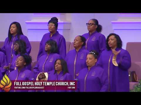 FGHT Dallas: Sunday Morning Worship (April 22)