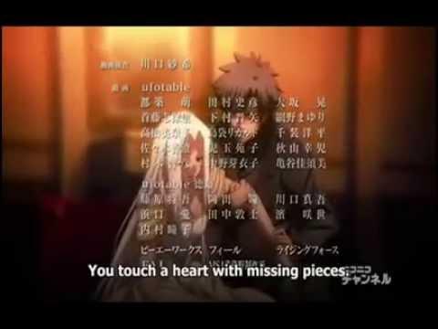 Fate_Zero - Sora wa Takaku Kaze wa Utau - ENG sub