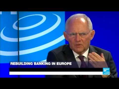 Rebuilding banking in Europe - Business Interview