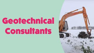 Listers Geotechnical Consultants technical specifications video