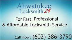 Ahwatukee Locksmith, 24HR Service! Locksmith Ahwatukee AZ