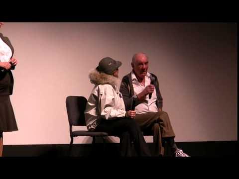 "10th Mountain veteran Dick McCrudden & ""Climb to Glory"""
