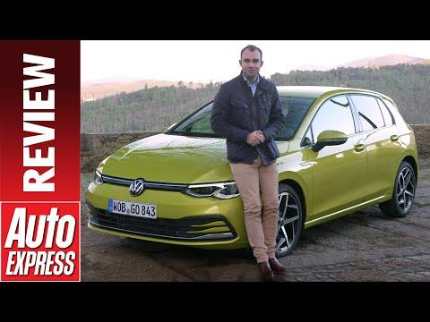 New 2020 Volkswagen Golf review - is it still the greatest hatchback around?