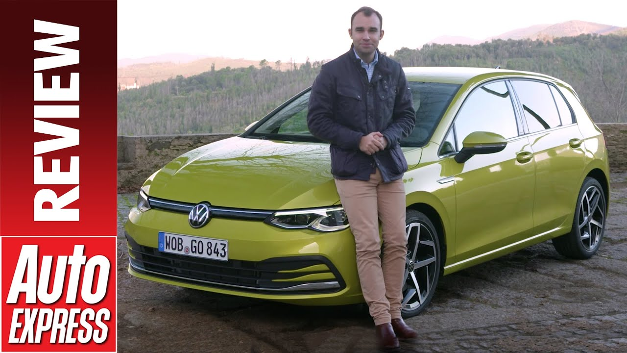 New 2020 Volkswagen Golf Review Is It Still The Greatest Hatchback Around Youtube