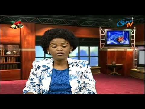 Swazi TV News 19-12-2017