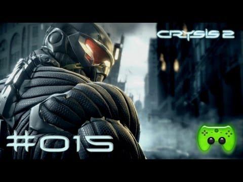 Crysis 2 Singleplayer