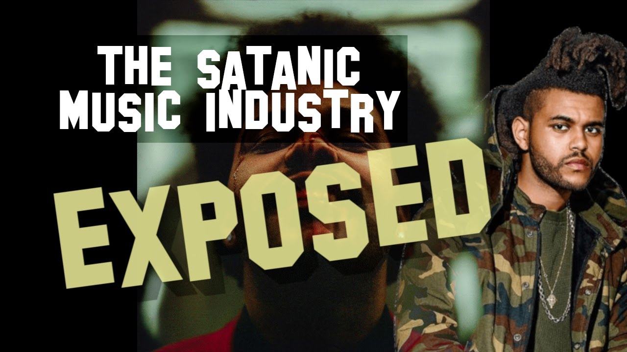 The Satanic Music Industry EXPOSED Part 2