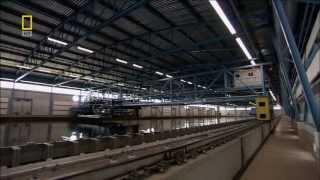 видео Морская королева: Queen Mary 2