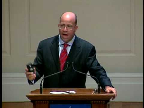 Jeff Zucker, President and Chief Executive Officer of NBC Universal
