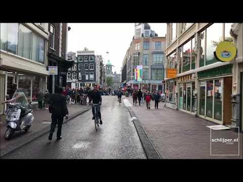 Damstraat, Oude Hoogstraat