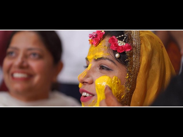 Wedding Story / Preety Gill & Akram Sidhu / Narula Productions