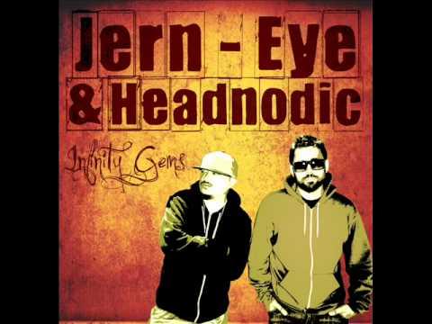 Jern-Eye and Headnodic feat. One Be Lo, Roc-C, Khai Sharieff - Everlasting