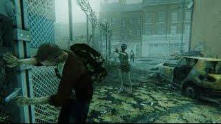 ZOMBI PS4  - Scary!