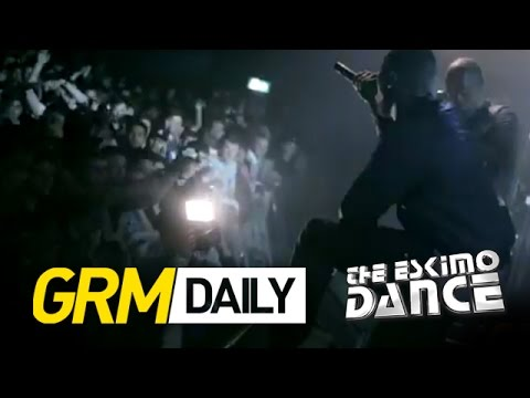 Eskimo Dance (Bbk Stormzy Og'z and more) - BRISTOL 11/04/2015 [GRM Daily]