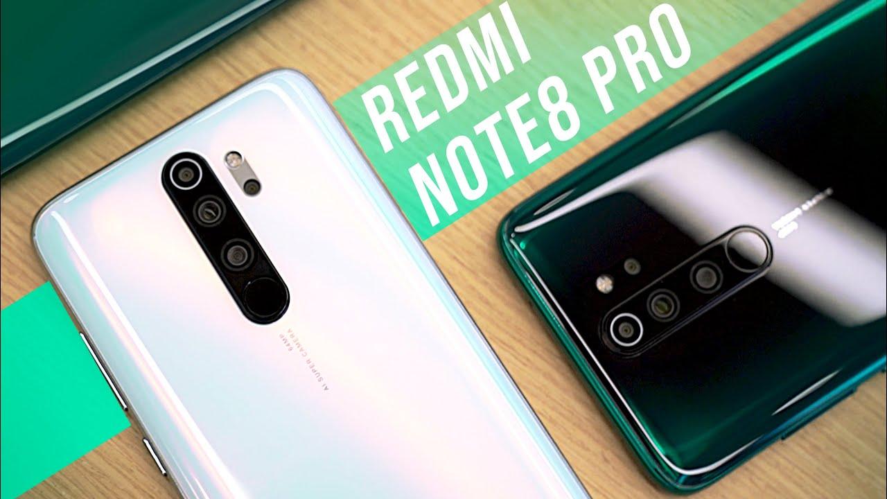 Redmi Debuts New Budget Powerhouse Redmi Note 8 Pro For Less