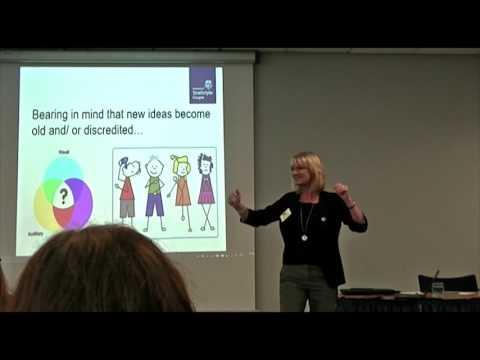 Amanda Corrigan: Teachers As Agents of Change: