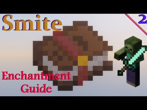 minecraft---smite-enchantment