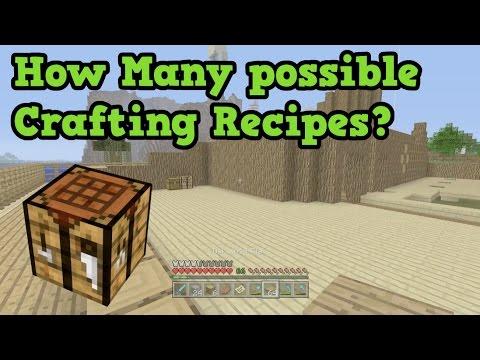 Minecraft xbox one ps4 3 big glitches that still exist for Minecraft xbox one crafting recipes