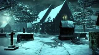 Гарри Поттер и Дары Смерти. Часть 2. Видеоигра - трейлер