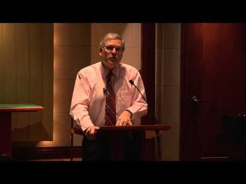 Thinking Like A Methodist Part 4