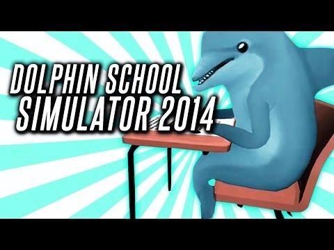 DOLPHIN CLASSROOM SIM 2014