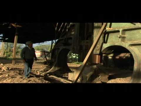 Trailer México Sobre Rieles