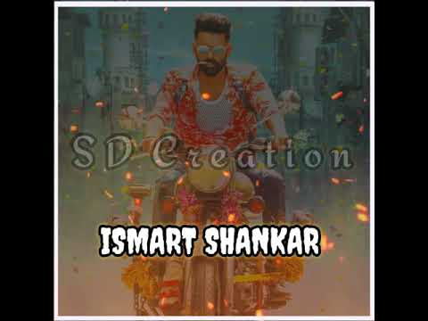 ismart-shankar-title-song-whatsapp-status-video😊whatsapp-status-video