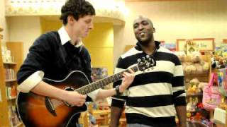 """""""Sunday Morning"""" with Sean Michael Butler & Layne Roate"""