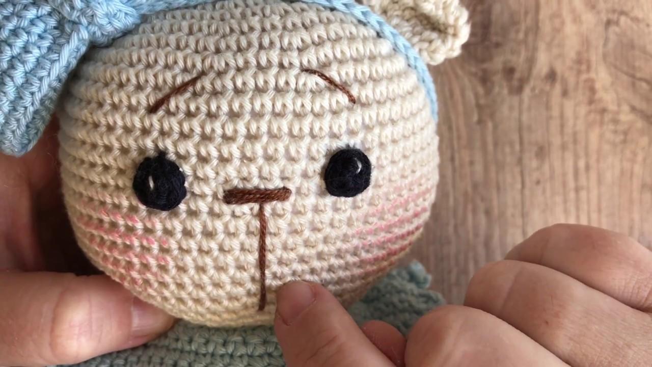 Como Fazer Bichinhos de Crochê? Receitas de Amigurumi em Português ... | 720x1280