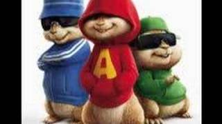 Alvin and the chipmunks-Ghetto Superstar