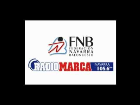 16 01 2013 Radio Marca   Club Baloncesto Oncineda   Jose Antonio Lopez