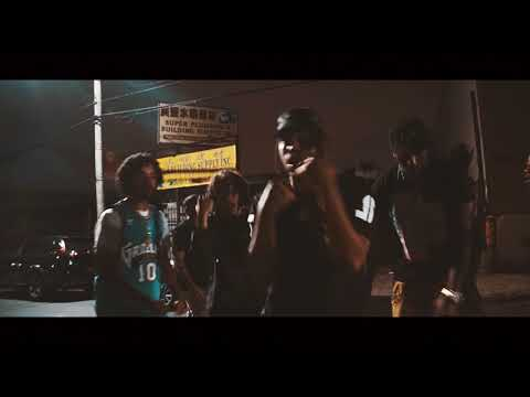 BandGang X Squady Gang X Naj The Shooter – New York To Detroit (Official Music Video)