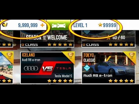 Asphalt 8: Airborne Hack | Get Unlimited Credit on Android/iOS Device !! #NEW Glitch!