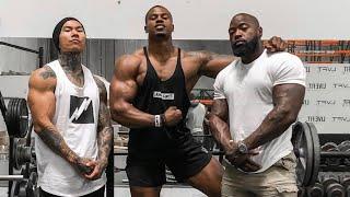 Baixar 5 Exercises for Big Arms Ft Simeon Panda & Randall Pich   Mike Rashid
