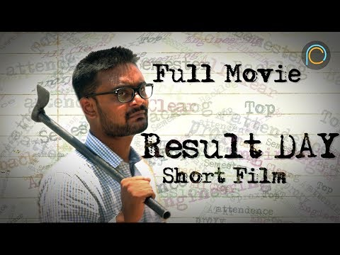 Result day - Short Film   Pastime's Cut