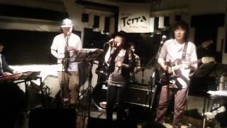Baby, This Love I Have / Another Wave Electric Band in The Lost Waltz Live 2013