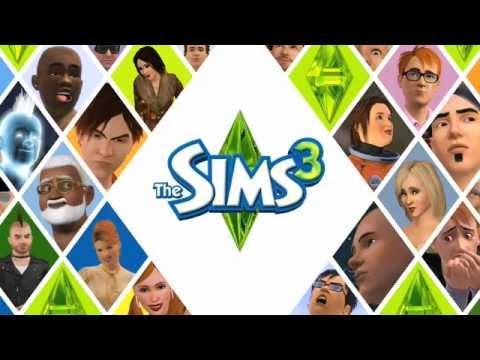 Sims 3 Original скачать торрент - фото 4