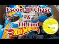 Ford Escort id Chase and TH Find