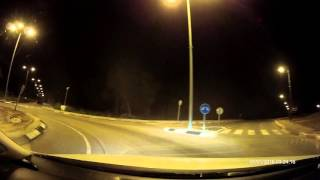 Гул при нажатии на тормоз / Buzzing sound when braking