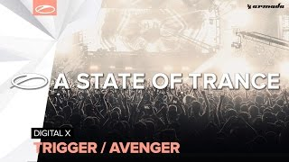 Digital X - Trigger (Extended Mix)