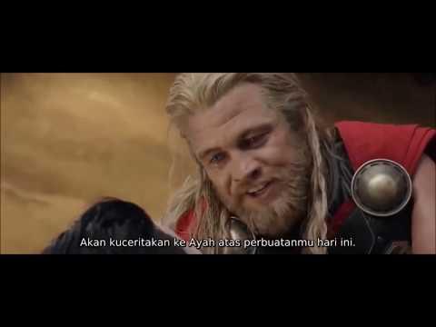 Thor: Ragnarok (2017) Part 1 Sub Indonesia